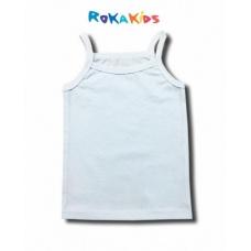 Майка (бретельки) RoKaKids артикул МБКб