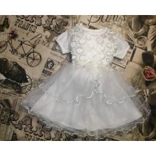 Платье нарядное артикул 7223