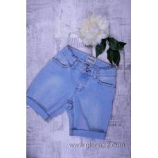 Шорты подростковые Влияние Gloria Jeans артикул 70079