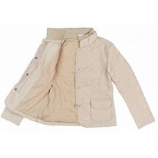 Куртка-ветровка стеганная утепленная для девочки JERRY JOY (Tom & Jerry) артикул 008