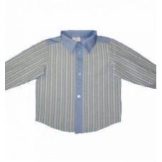 Рубашка детская артикул 9702