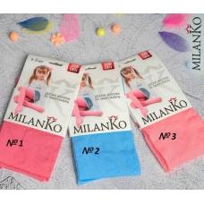Детские колготки из микрофибры 100 ден MilanKo артикул AL-8800(2)