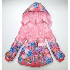 Куртка детская демисезонная артикул 603