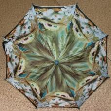 Зонт детский (полуавтомат) артикул 3072-3