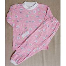 Пижама детская артикул 0050-104