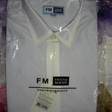 Сорочка с длинным рукавом для мальчика (FM FRIEND MADE) артикул FS-B-1 SCH