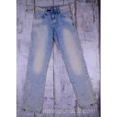 Модные джинсы подростковые Gloria Jeans артикул 13313
