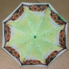 Зонт детский (полуавтомат) артикул 3072-7