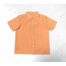 Рубашка детская артикул 9703
