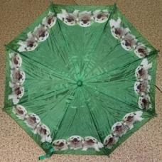 Зонт детский (полуавтомат) артикул 3072-4