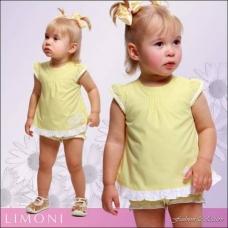 Платье-боди (ТМ Limoni) артикул 57032