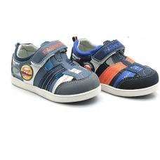 Открытые спортивные туфли Чиполлино артикул 234