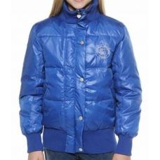 Куртка для девочки демисезонная артикул 215